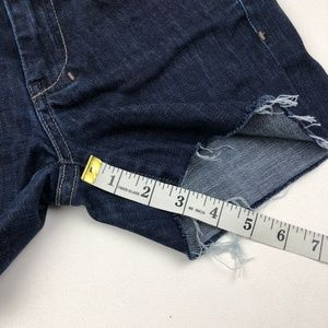 7 For All Mankind Shorts - SALE 7 for all mandkind dojo jean shorts